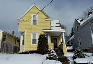 1841 Jerome Av, Schenectady, NY 12306-4805