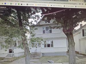 1205 Webster St, Schenectady, NY 12303