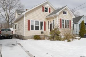 1185 Garner Av, Schenectady, NY 12309