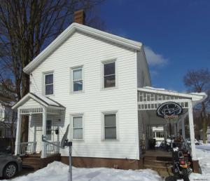 47 Sherman Av, Glens Falls, NY 12801