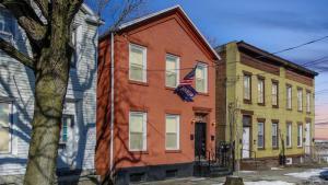 1051 Barrett St, Schenectady, NY 12305
