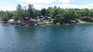 4654 Lake Shore Dr, Bolton, NY 12814