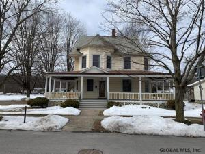 3 Pearl St, Schuylerville, NY 12871-1403