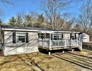 128 State Highway 5s, Pattersonville, NY 12137