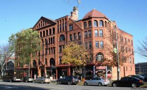 506 Broadway, Saratoga Springs, NY 12866
