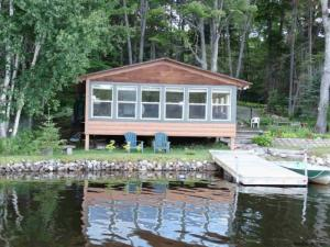 118 Mallard Point Ln, Indian Lake, NY 12842