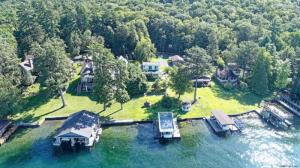 3032 Oakley Rd, Lake George, NY 12844