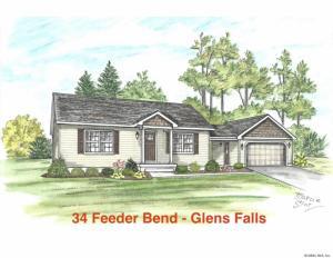 34 Feeder Bend, Glens Falls, NY 12801