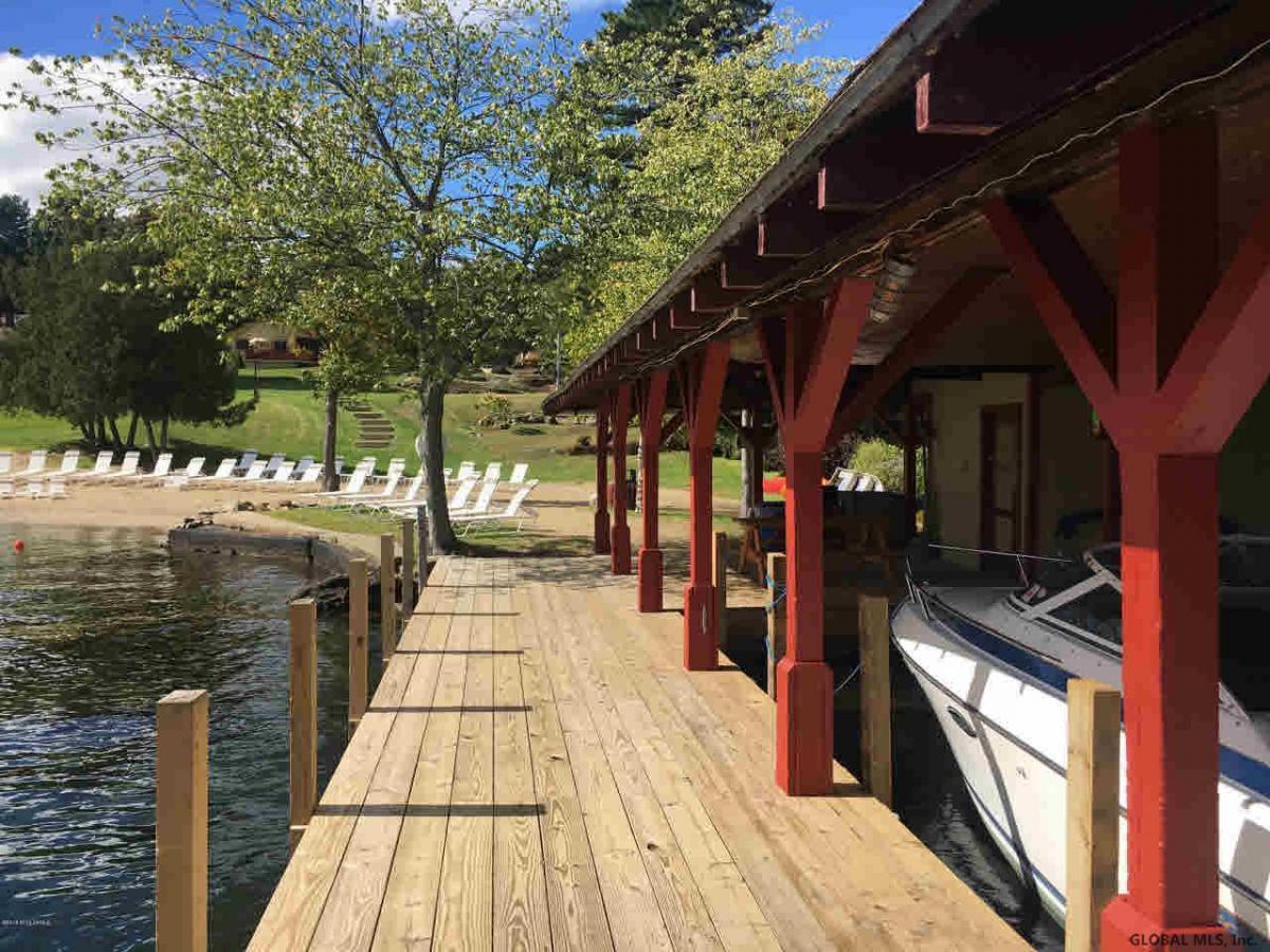 Lake Georg image 13