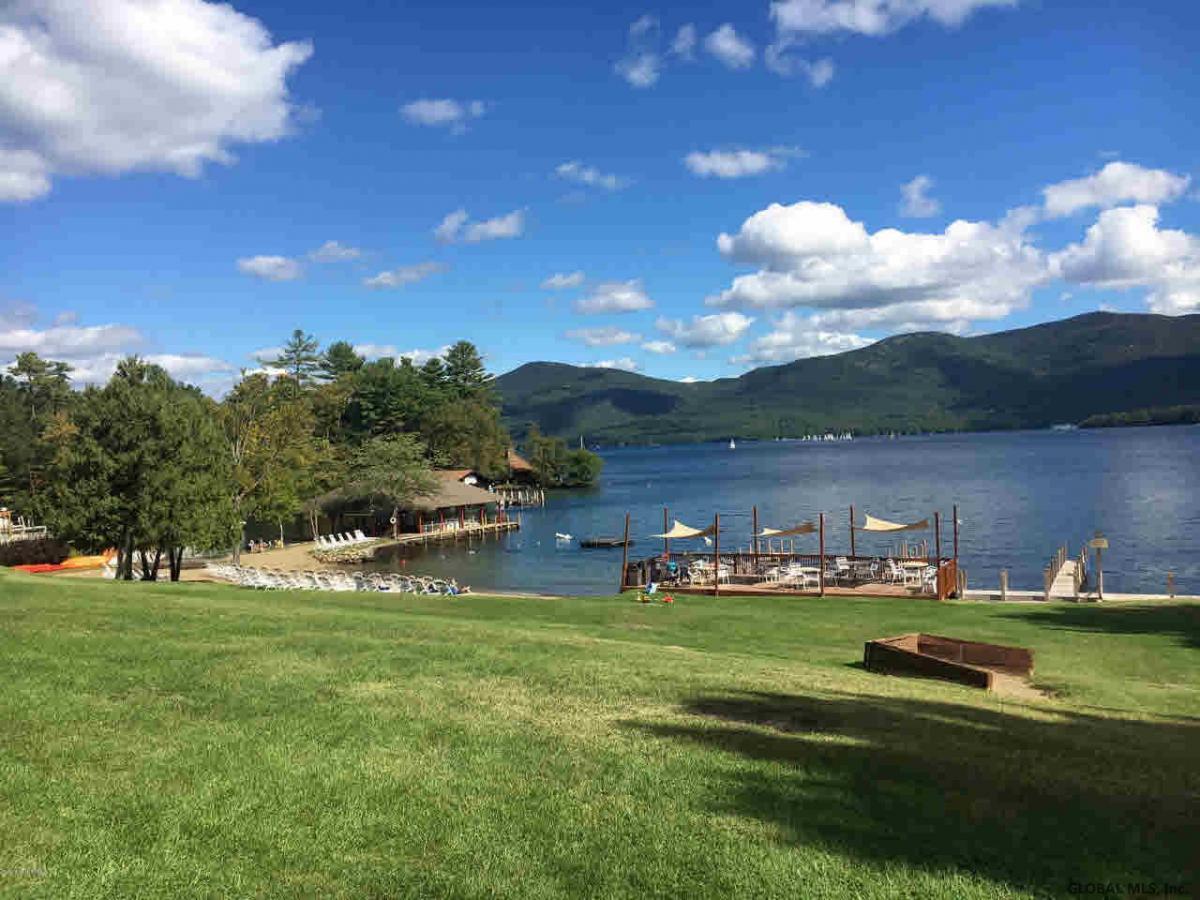 Lake Georg image 17