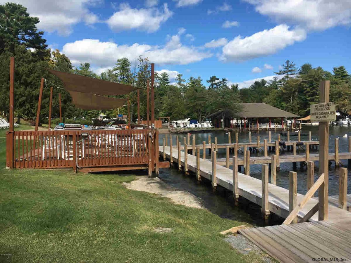 Lake Georg image 18