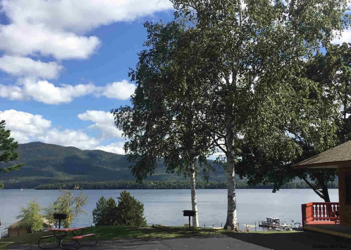 Lake Georg image 23