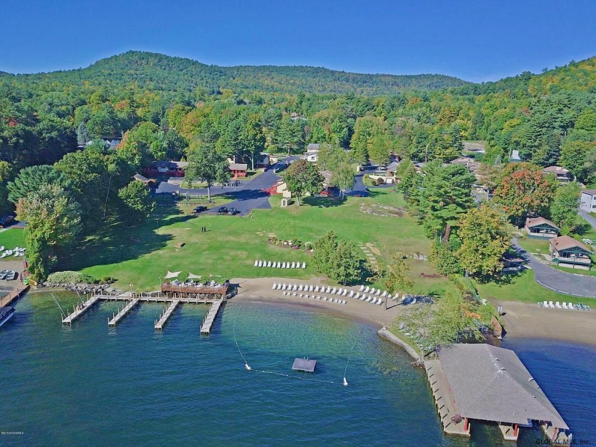 Lake Georg image 24