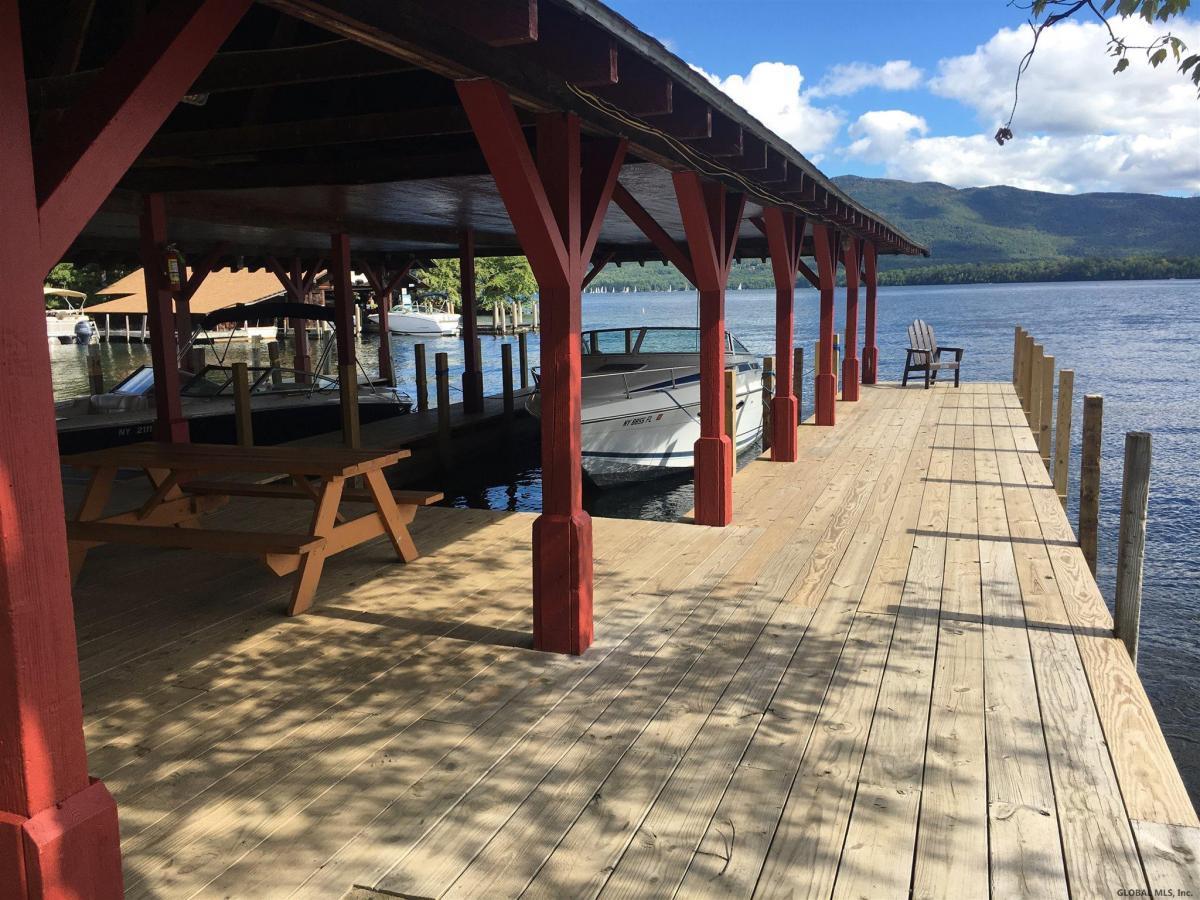 Lake Georg image 4