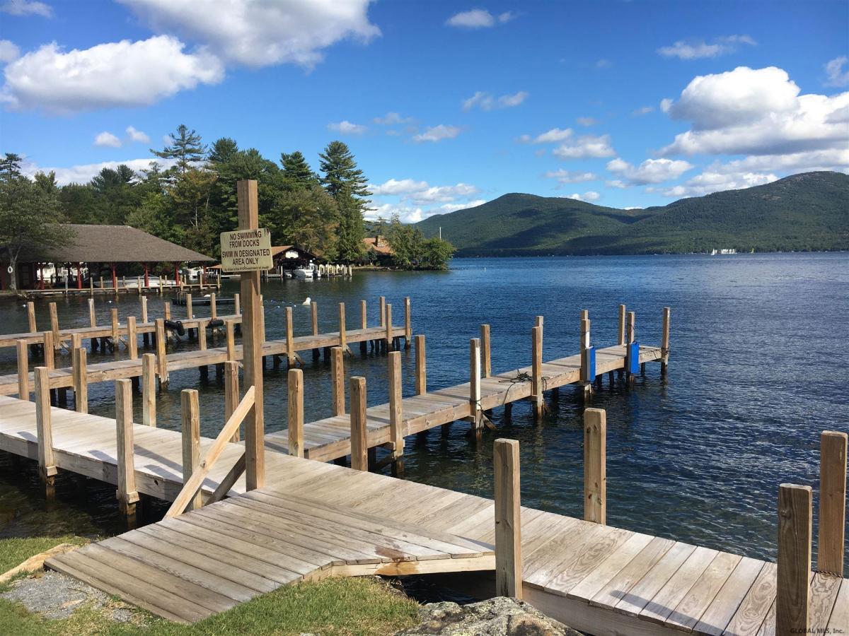 Lake Georg image 7