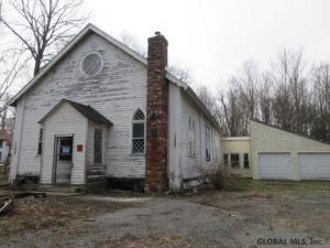 1245 Thompsons Lake Rd, East Berne, NY 12059-2537