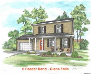 6 Feeder Bend, Glens Falls, NY 12801