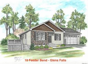 18 Feeder Bend, Glens Falls, NY 12801