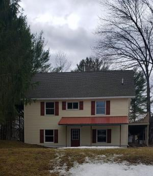 1817 State Route 28n, Minerva, NY 12851