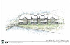 Lakeview Rd, Mayfield, NY 12117