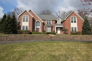 9 East Hills Blvd, Loudonville, NY 12211