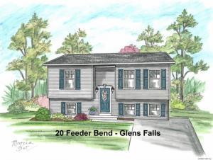 20 Feeder Bend, Glens Falls, NY 12801