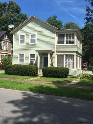 90 Ludlow St, Saratoga Springs, NY 12866