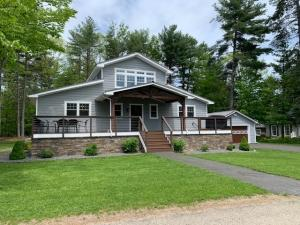 145 Juergens Point Rd, Mayfield, NY 12117