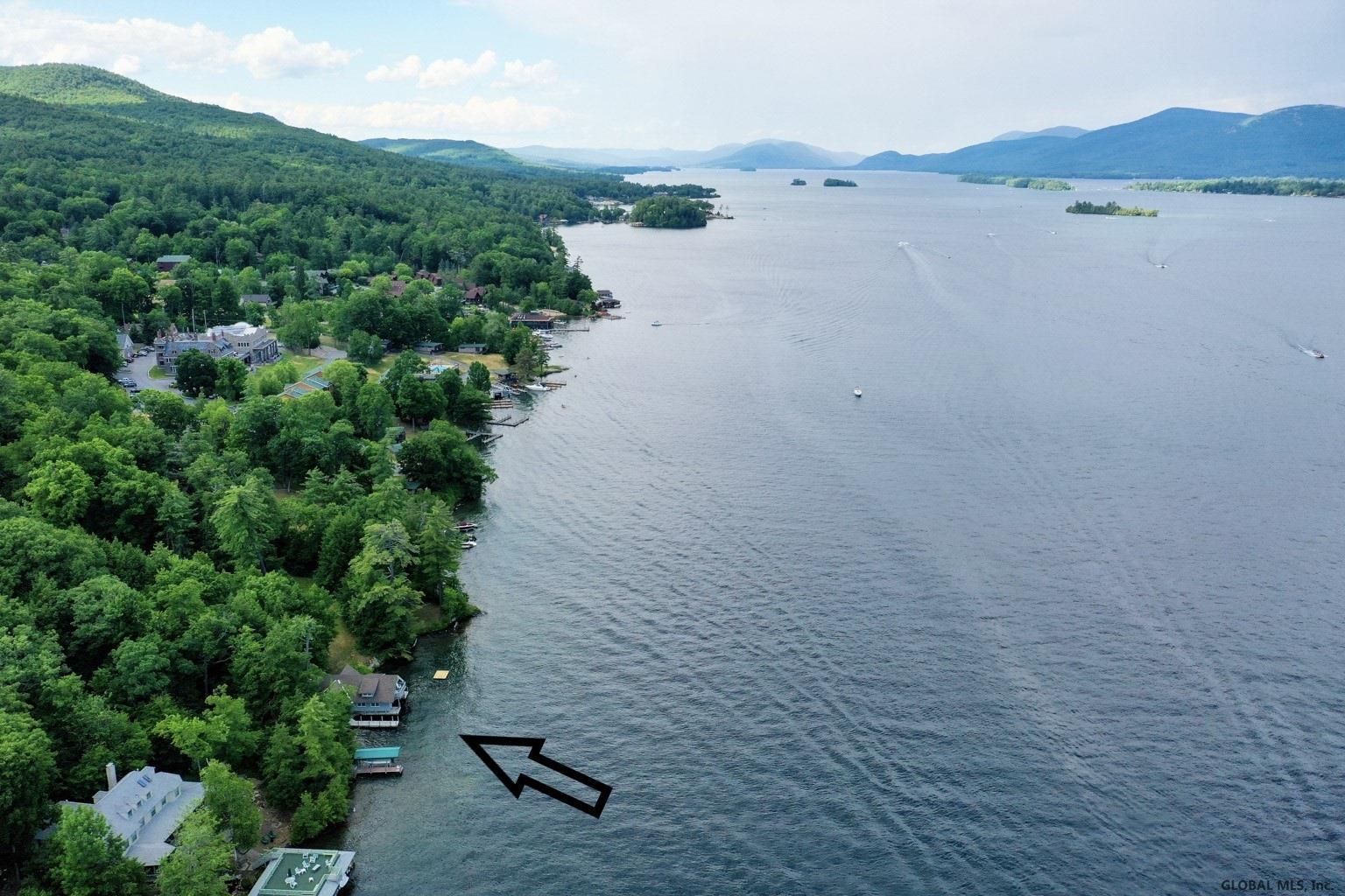 Lake Georg image 57