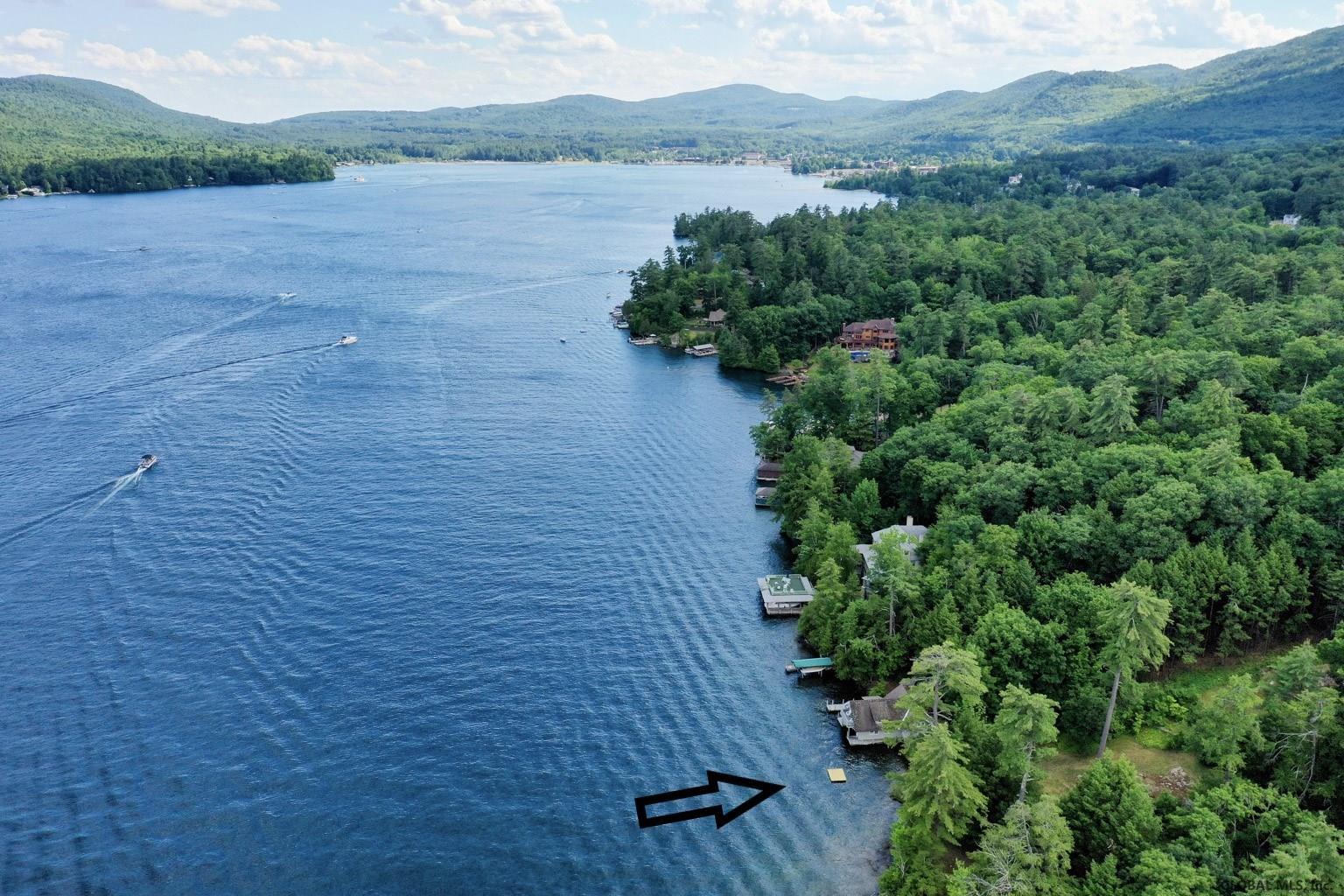 Lake Georg image 58