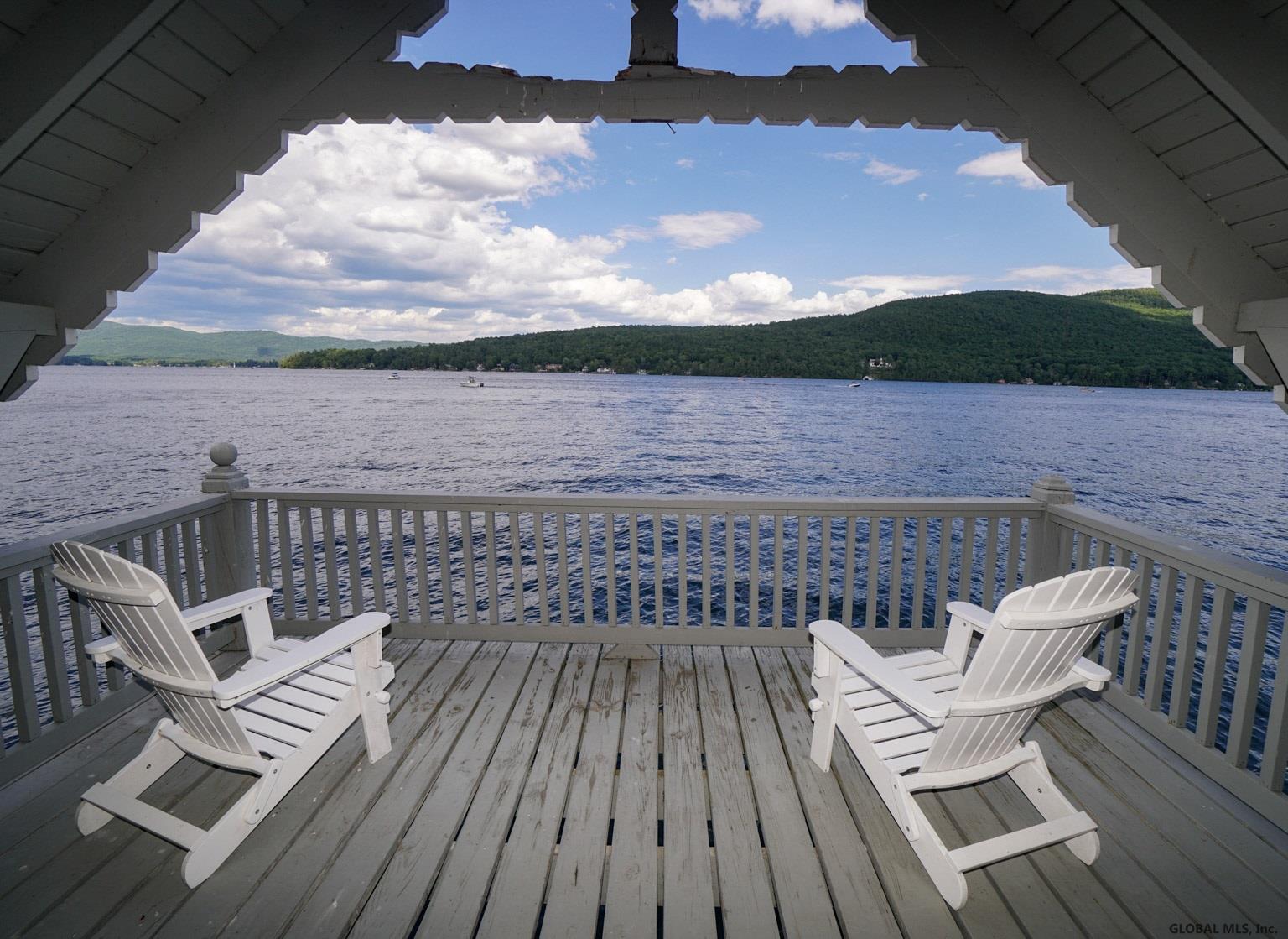 Lake Georg image 59