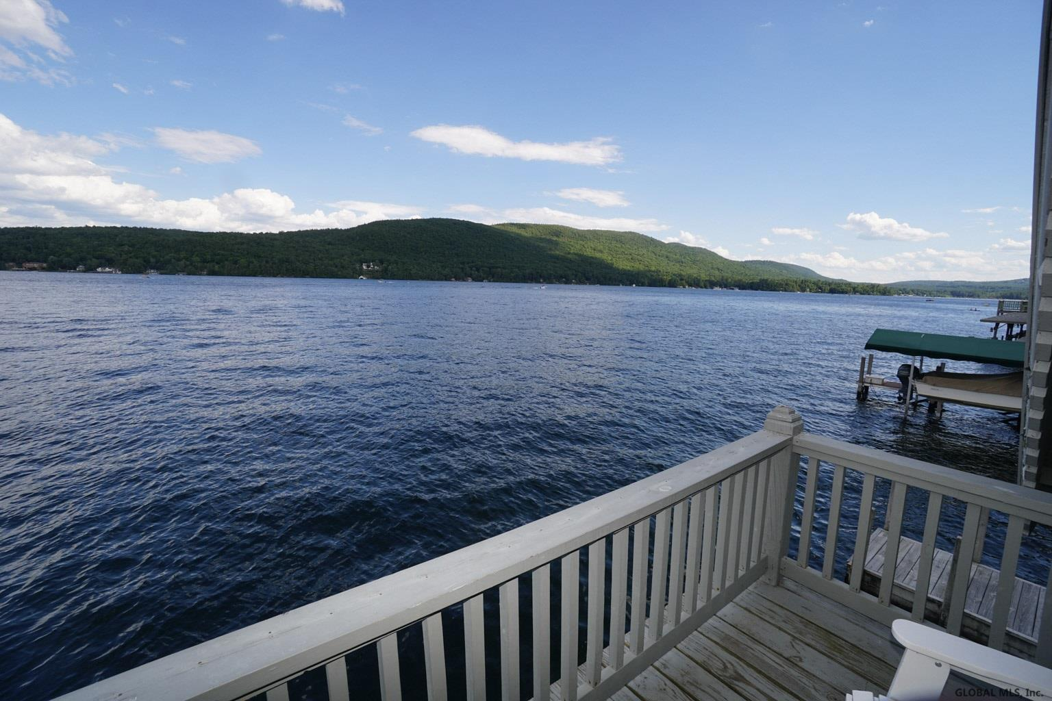 Lake Georg image 60
