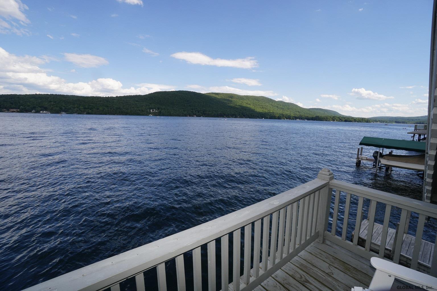 Lake Georg image 84