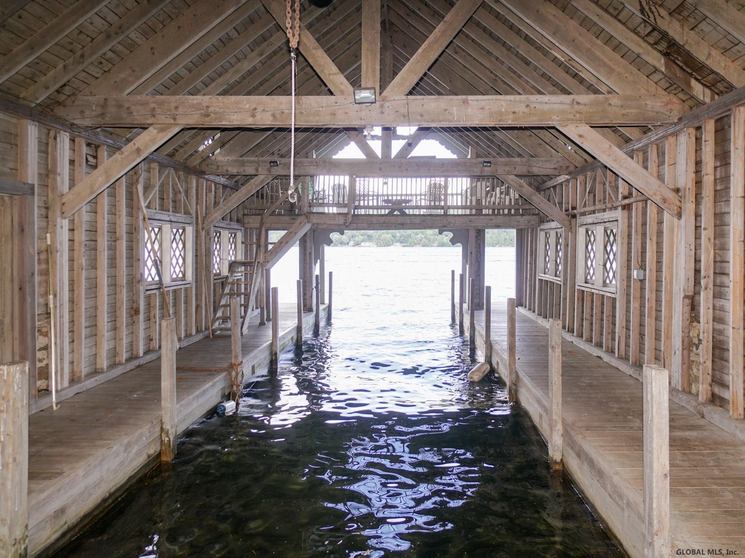 Lake Georg image 86