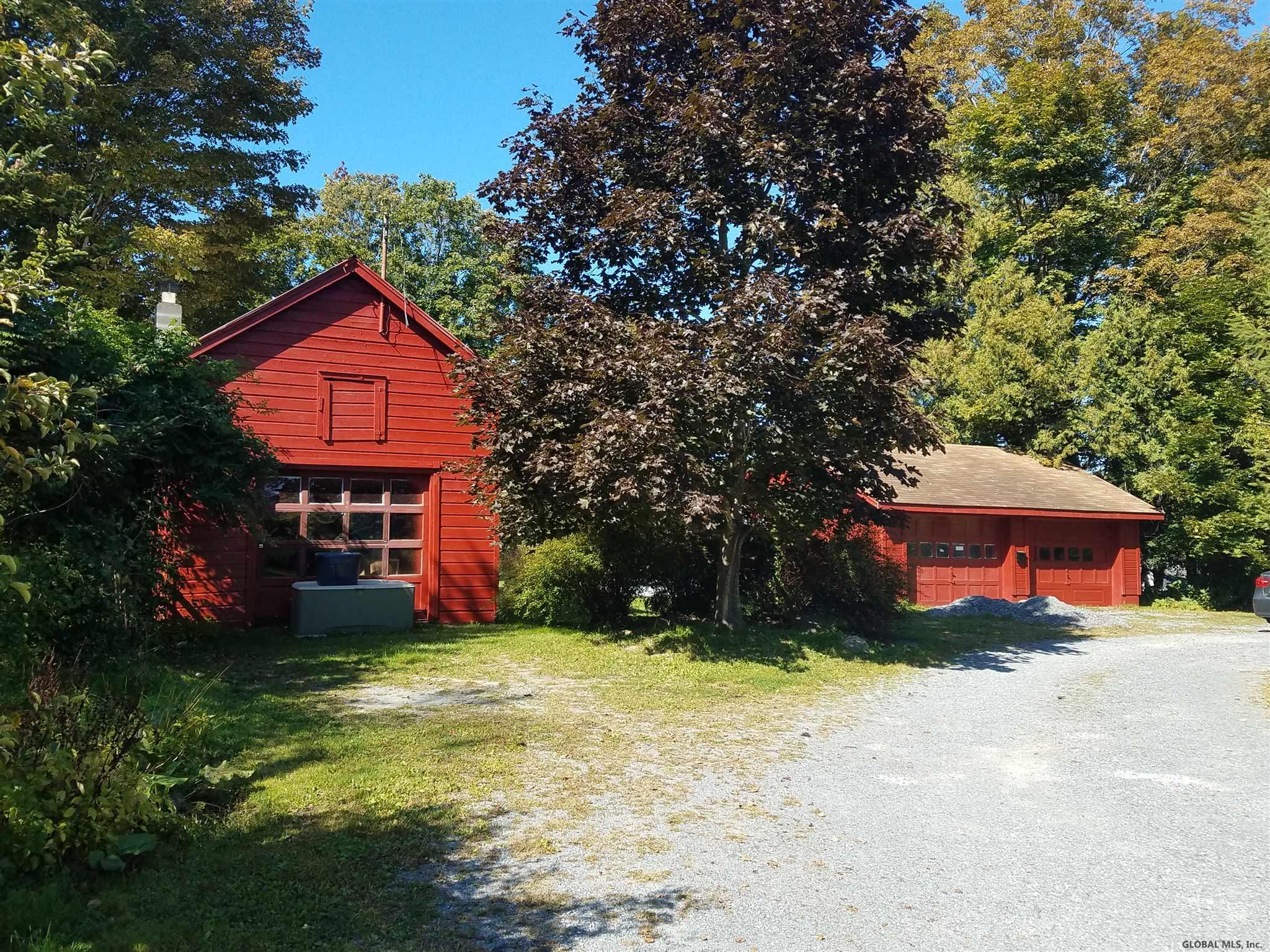 1267 PINE VALLEY RD in Hoosick Falls, NY Listed For ...