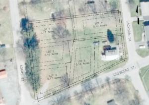 Lot 4 Jackson St, Saratoga Springs, NY 12866