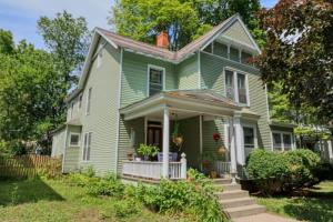 31 Madison Av, Saratoga Springs, NY 12866