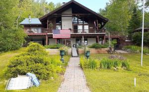 2880 North Shore Rd, Hadley, NY 12835