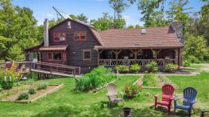 2280 State Route 28, Wevertown, NY 12886