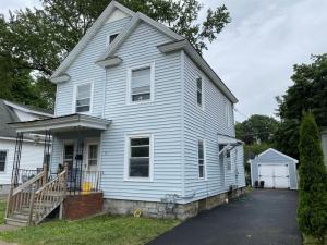 10 Elizabeth St, Glens Falls, NY 12801