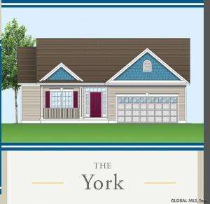 10 Woodlake Dr, Saratoga Springs, NY 12866