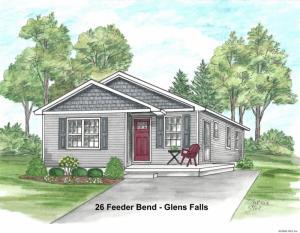 26 Feeder Bend, Glens Falls, NY 12801