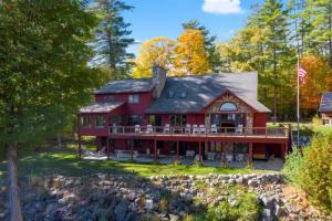 83 Mountainside Ln, Schroon Lake, NY 12870