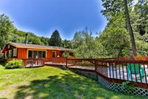 35 Old Route 42, Shndkn, NY 12480