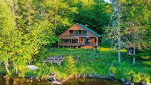 1340 Goodnow Flow Rd, Newcomb, NY 12852