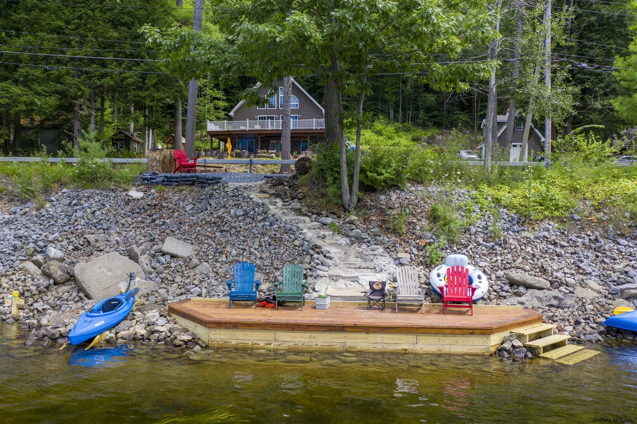Lake Luzer image 52