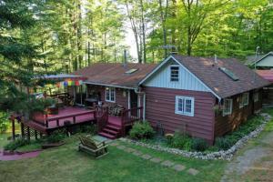 453 Adirondack Rd, Schroon Lake, NY 12870