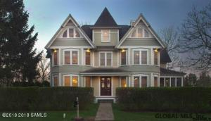 30 Clement Av, Saratoga Springs, NY 12866