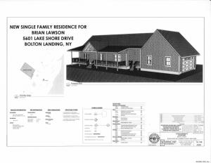 5601 Lakeshore Dr, Bolton, NY 12814