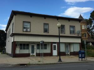 158-160 Warren St, Glens Falls, NY 12804